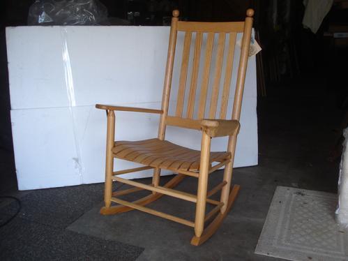 Marley Furniture Co., Inc.